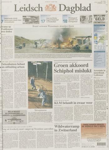 Leidsch Dagblad 1999-07-28
