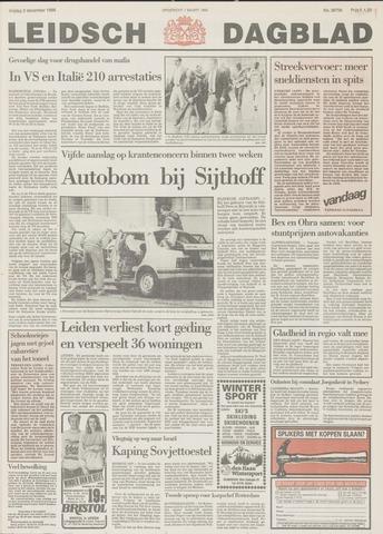 Leidsch Dagblad 1988-12-02