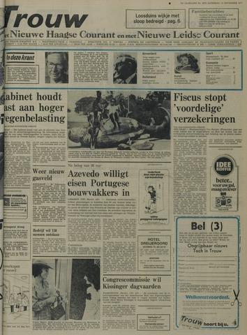 Nieuwe Leidsche Courant 1975-11-15