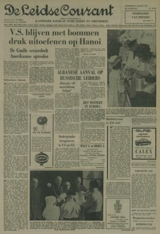 Leidse Courant 1965-03-04
