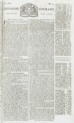 Leydse Courant 1828-06-18