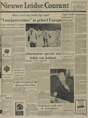 Nieuwe Leidsche Courant 1965-03-04