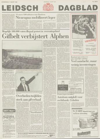 Leidsch Dagblad 1988-03-17