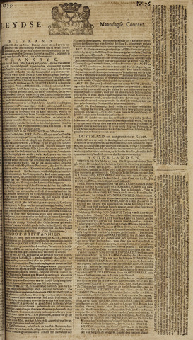 Leydse Courant 1753-06-25