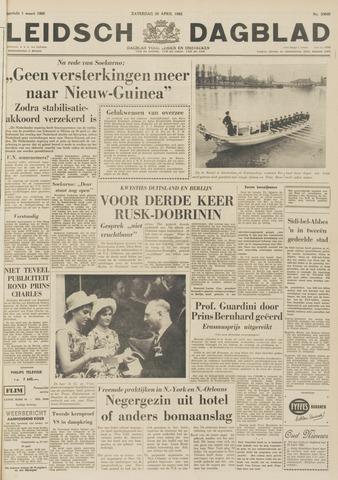 Leidsch Dagblad 1962-04-28