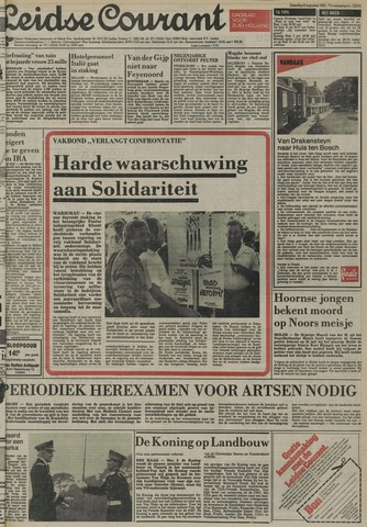 Leidse Courant 1981-08-08
