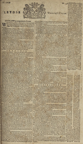 Leydse Courant 1759-03-28
