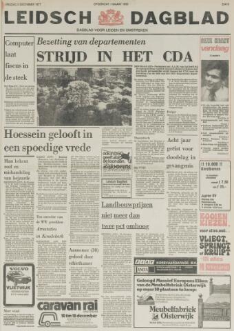 Leidsch Dagblad 1977-12-09