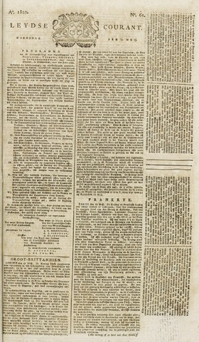 Leydse Courant 1822-05-22
