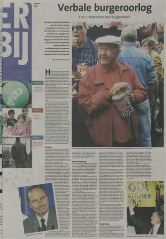 Leidsch Dagblad 2005-05-28