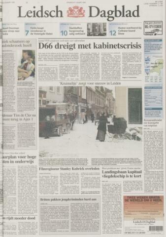 Leidsch Dagblad 1999-03-08