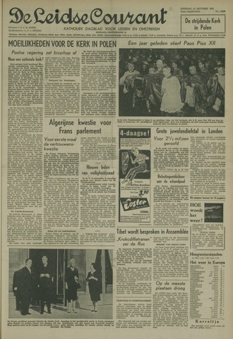 Leidse Courant 1959-10-13