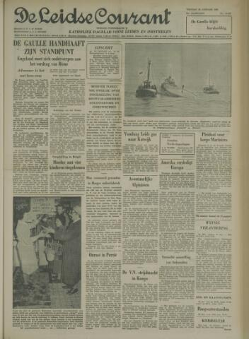 Leidse Courant 1963-01-25