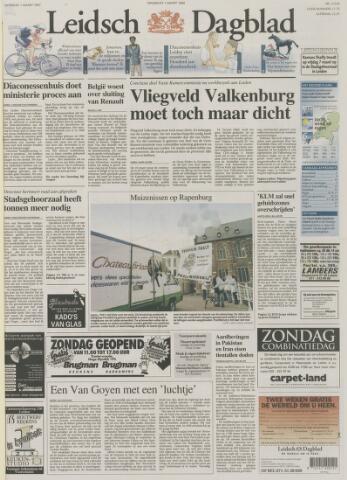 Leidsch Dagblad 1997-03-01