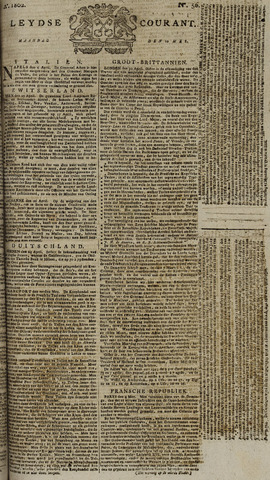 Leydse Courant 1802-05-10