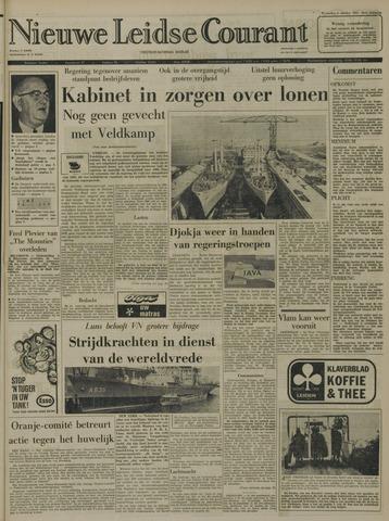 Nieuwe Leidsche Courant 1965-10-06