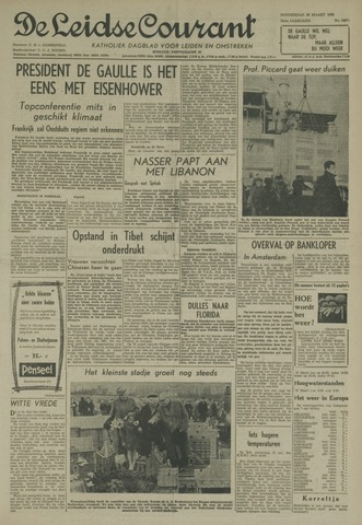 Leidse Courant 1959-03-26