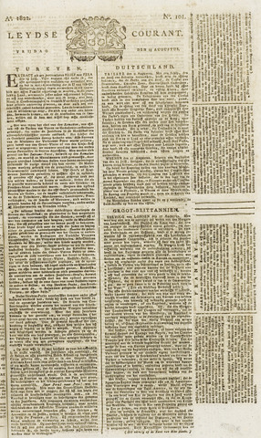 Leydse Courant 1822-08-23