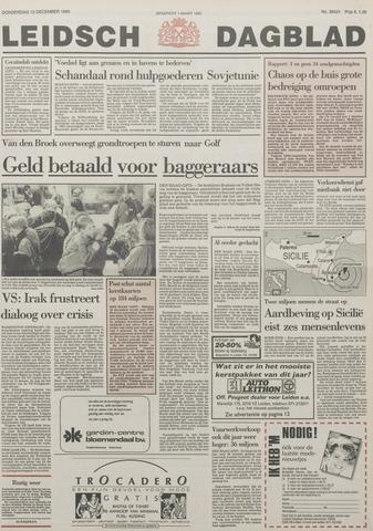 Leidsch Dagblad 1990-12-13