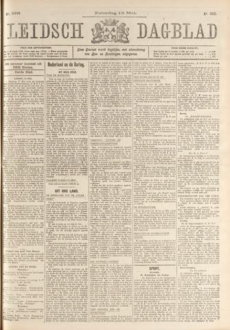 Leidsch Dagblad 1915-05-15