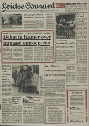 Leidse Courant 1985-05-02