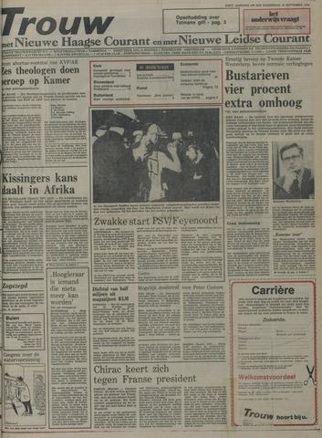 Nieuwe Leidsche Courant 1976-09-16