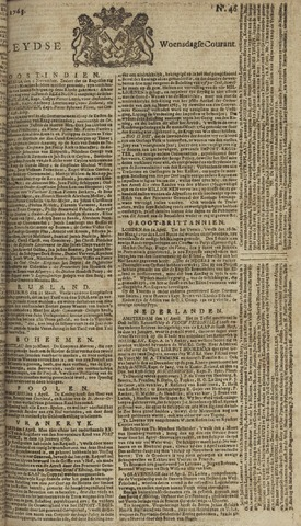 Leydse Courant 1765-04-17