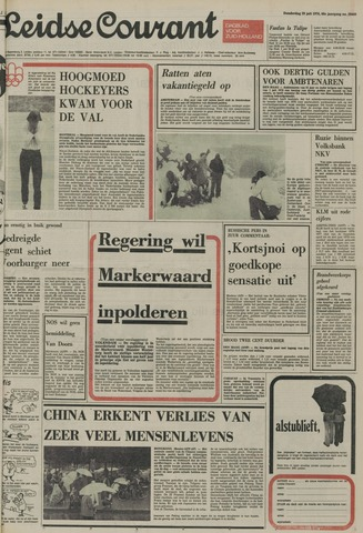 Leidse Courant 1976-07-29
