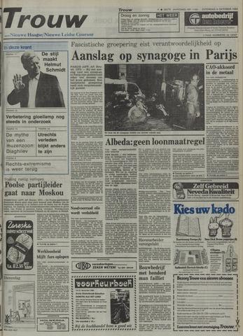 Nieuwe Leidsche Courant 1980-10-04