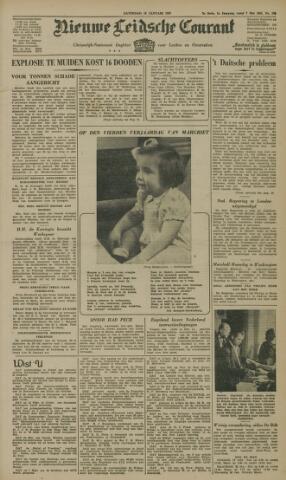 Nieuwe Leidsche Courant 1947-01-18