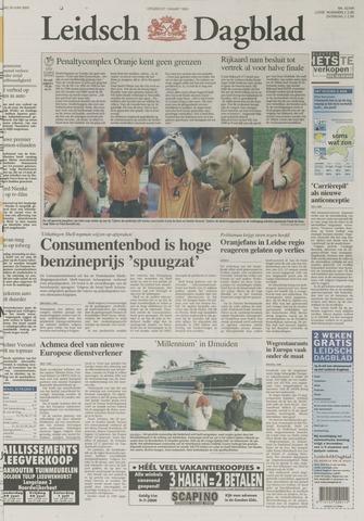 Leidsch Dagblad 2000-06-30