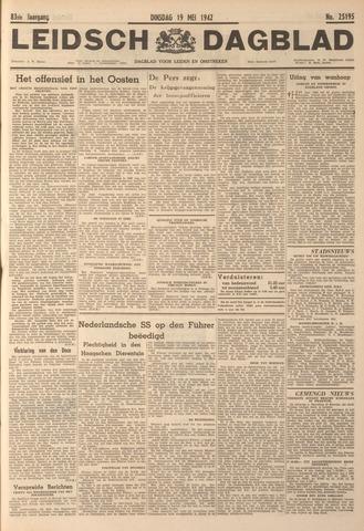 Leidsch Dagblad 1942-05-19