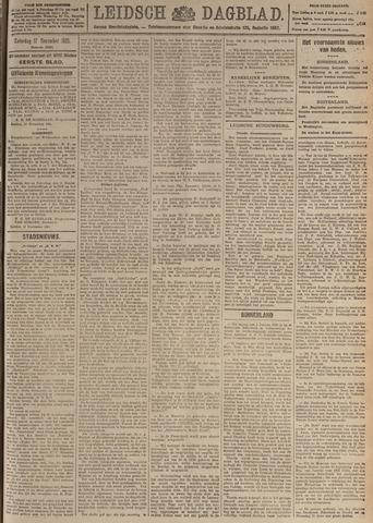Leidsch Dagblad 1921-12-17