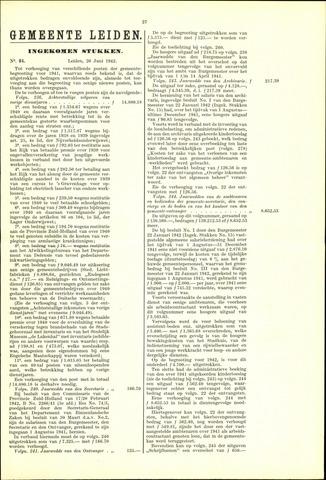 Handelingen van de Raad 1942-06-26