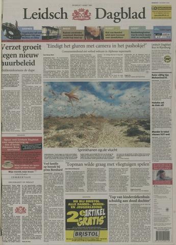 Leidsch Dagblad 2004-12-01
