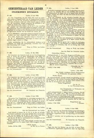 Handelingen van de Raad 1902-06-02