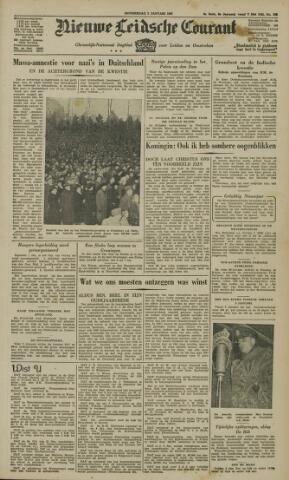 Nieuwe Leidsche Courant 1947-01-02
