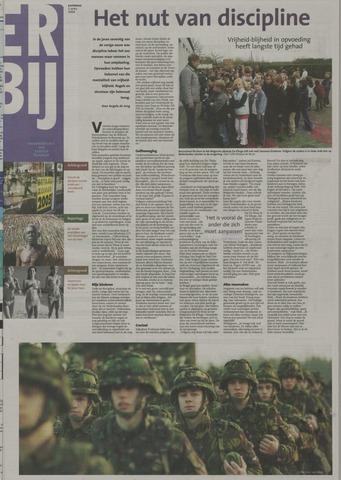 Leidsch Dagblad 2004-04-03