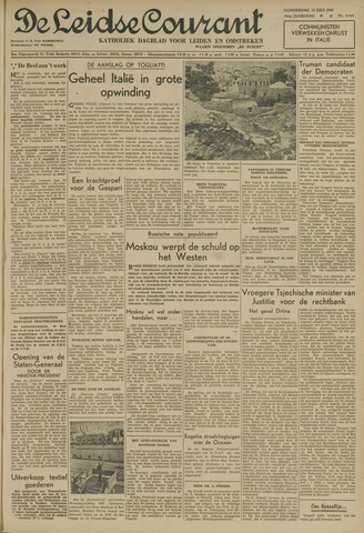 Leidse Courant 1948-07-15