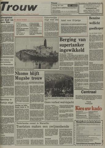 Nieuwe Leidsche Courant 1980-07-23