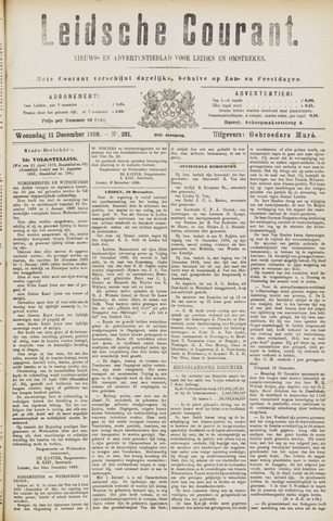 Leydse Courant 1889-12-11