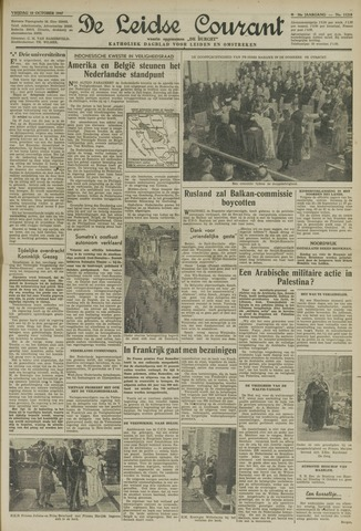 Leidse Courant 1947-10-10