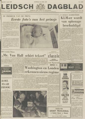 Leidsch Dagblad 1967-04-29