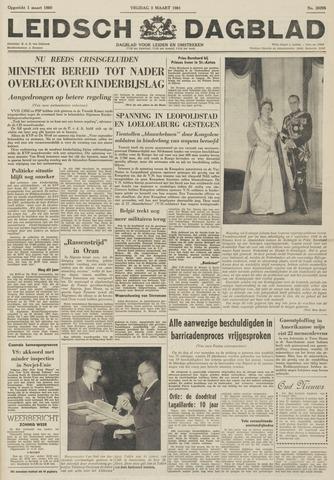 Leidsch Dagblad 1961-03-03