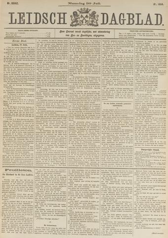 Leidsch Dagblad 1894-07-30