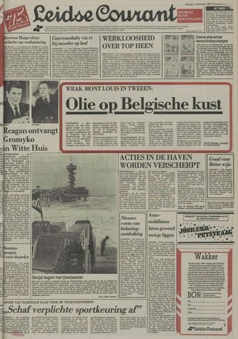 Leidse Courant 1984-09-11