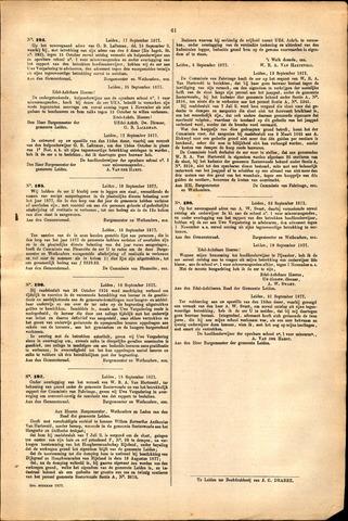 Handelingen van de Raad 1877-09-17