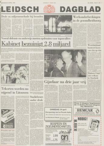 Leidsch Dagblad 1990-04-23
