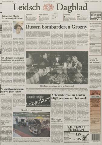 Leidsch Dagblad 1994-12-19