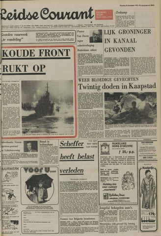 Leidse Courant 1976-12-28